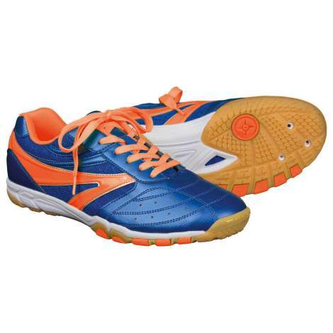 Tibhar Blue Thunder blau/orange