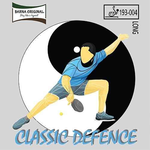 Barna Classic Defence