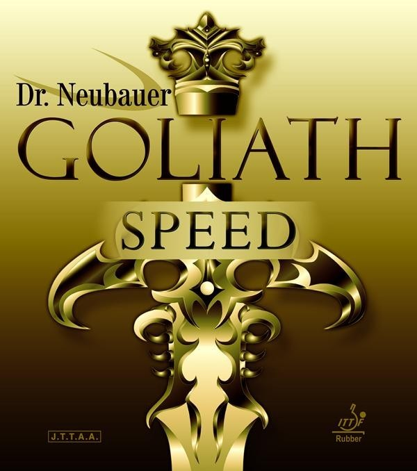 Dr. Neubauer Goliath Speed