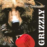 Dr. Neubauer Grizzly ABS