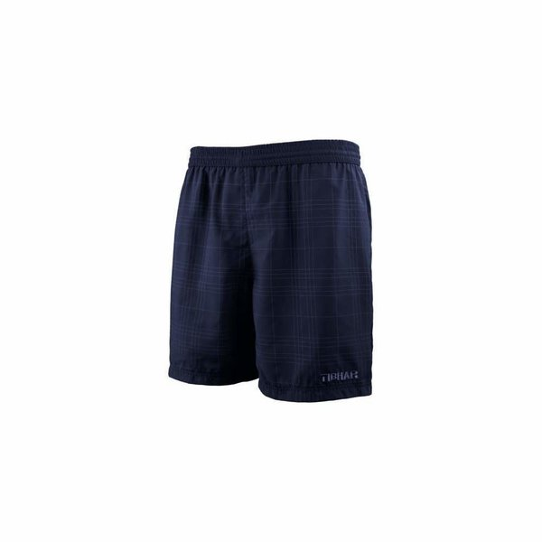 Tibhar shorts Cross, marine